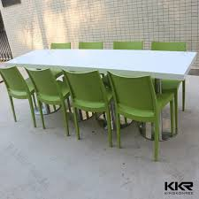 12 Seater Dining Tables Artificial Stone Marble Dining Table 12 Seater Dinning Table Set
