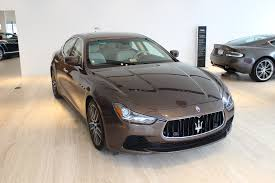 chrome maserati ghibli 2015 maserati ghibli s q4 stock 7nl01698a for sale near vienna