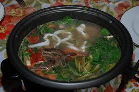 la fondue vietnamienne cap com