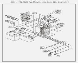 1994 ez go golf cart wiring diagram e z golf wiring diagram ez