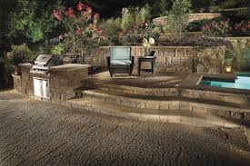 Backyard Retaining Wall Ideas Backyard Retaining Wall Designs Custom Patio Design Retaining Wall
