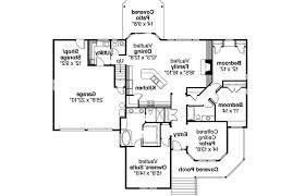 country cabin floor plans kitchen cottage floor plans with wrap around porch country cabin
