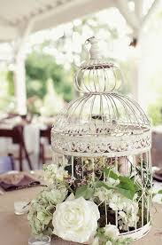 How To Decorate A Birdcage Home Decor 20 Flower Birdcage Decorations Home Design And Interior