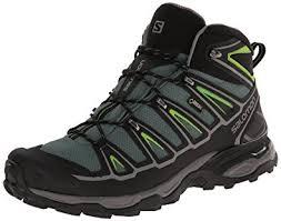 s outdoor boots in size 12 amazon com salomon s x ultra mid 2 gtx multifunctional