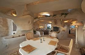 dick clark flintstone house photos dick clark s estate finally sells flintstone house in malibu