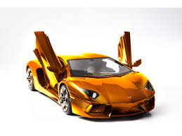 gold lamborghini wallpaper 2012 lamborghini aventador lp 700 4 model by robert gulpen