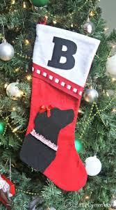 Stocking 25 Best Christmas Stockings For Dogs Ideas On Pinterest Pet