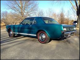 1965 mustang 289 horsepower 110 best car project images on mustang ford