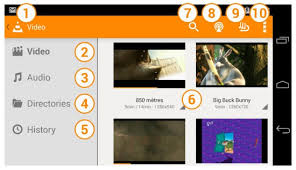 vlc for android apk documentation android videolan wiki