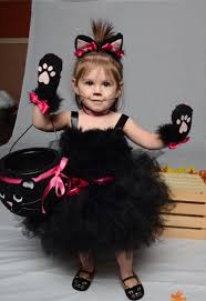 Girls Black Cat Halloween Costume Kitty Costumes Toddlers 10 Black Cat Costumes Ideas