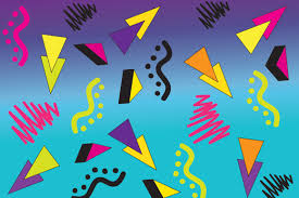80s design 80s shapes images reverse search