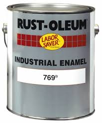 rust oleum red metal paint mscdirect com