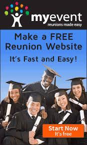 class reunion planning 101