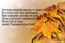 thanksgiving messages page 2