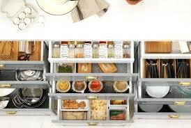 cuisine accessoire accessoire de rangement cuisine accessoires de rangement intacrieur
