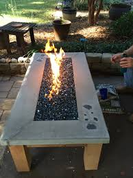 Propane Fire Pit Burners T48ck 48 U2033 T Burner Complete Basic Propane Table Kit U2013 Low