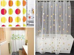 tende vasca bagno come creare delle tende doccia con il fai da te rubriche