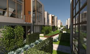 davis studio architecture and design madrona way community
