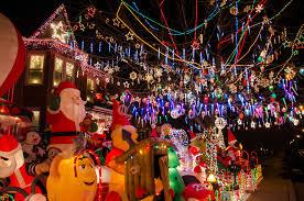 tacky lights richmond va 11 places in virginia to visit this holiday season