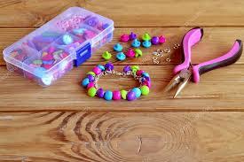 bracelet craft hand images Hand bracelet button diy for kids idea for cool arts and crafts jpg