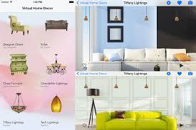 Virtual Interior Home Design by Home Decor Virtual Interior Design Tool Appslisto
