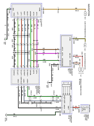 97 mustang radio wiring diagram highroadny