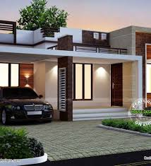 House Design Modern  Story House Designs  Story House Plans - 1 story home designs