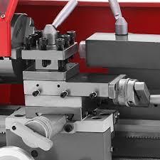 mophorn metal lathe 7 x 12 inch precision mini lathe 2500 rpm 600w