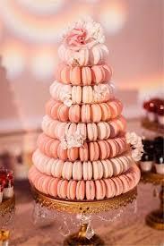 macaroon wedding cakes justsingit com