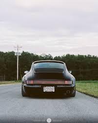 outlaw porsche 911 dan santimays u0027 porsche 911 964 on fifteen52 outlaw wheels greg