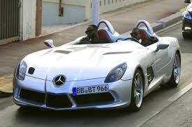 mercedes slr stirling mercedes slr class reviews specs prices top speed