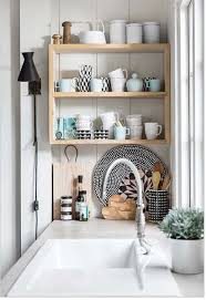 Small Kitchen Shelving Ideas Best 25 Small Kitchen Sinks Ideas On Pinterest Small Kitchen