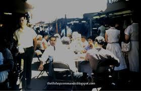 Thrift Shop Los Angeles Ca Thrift Shop Commando Los Angeles California Farmer U0027s Market 1958