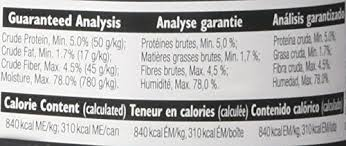 science diet light calories hill s science diet light with liver canned dog food 13 oz