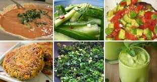 20 alkaline diet recipes to boost energy and lose weight