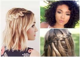 Frisuren Zum Selber Machen D Ne Haar by Schöne Frisuren Für Kurze Haare Zum Selber Machen Dünnes Haar