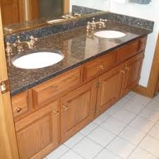 Refacing Bathroom Vanity Homepros Refacing U0026 Remodeling 10 Photos Contractors 28144 W