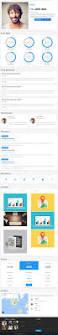 Desktop Resume 20 Best Resume And Cv Website Template 2017 Responsive Miracle