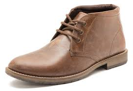 buy boots flipkart bexton brown leather lace up chukka desert mens boots 3