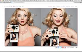 makeup artists websites online portfolio website sles of make up artists jewelers