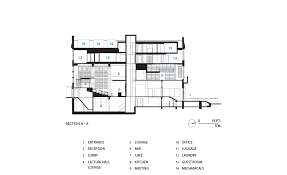 Floor Plan Generator Generator Amsterdam By Designagency And Idea Ontwerp 2016 06 01