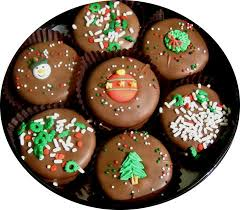 christmas chocolates christmas chocolates naples chocolate