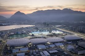 Rio Olympic Venues Now Rio U0027s Olympic Architecture Was A Let Down Opinion Architects