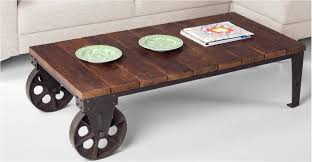 fresh coffee tables with wheels unique table ideas table ideas