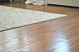 Can You Refinish Laminate Floors How To Refinish Wood Floors