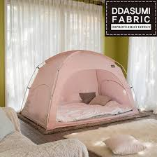 authentic korean winter indoor tent bed tent breathable warmth