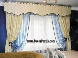 Exclusive Curtain Fabrics Designs Top 20 Luxury Classic Curtains And Drapes Designs 2018