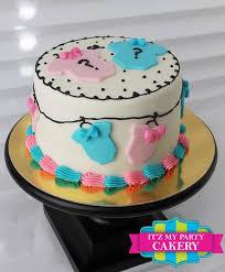 baby gender reveal cake it u0027z my party cakery