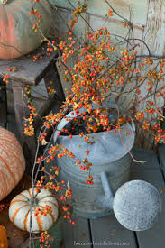 best 25 fall porches ideas on front porch fall decor