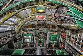 Lockheed Constellation Interior Lockheed Constellation Cockpit Civils Pinterest